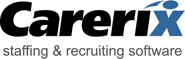 Logo Carerix Recruitmentsoftware
